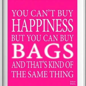 Handbags - Cute bags- 20% off your bundles of 2